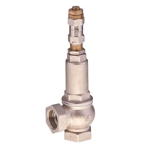 VT.1831 N.05. Клапан предохранительный